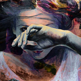 Dorina  Costras - Wavering...