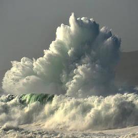 Barbara Walsh - Waves at Clogher