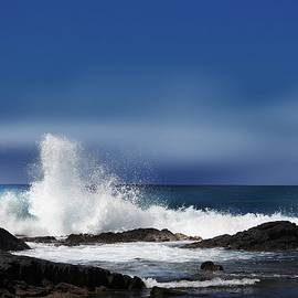 Athala Carole Bruckner - Waves