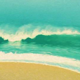 Douglas MooreZart - Waves