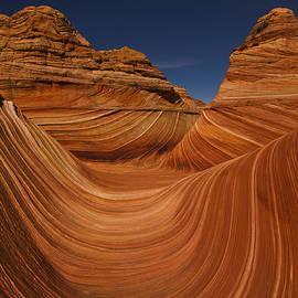 Kenan Sipilovic - Waves Of Sandstone