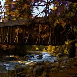 Kim Price - Wawona Covered Bridge