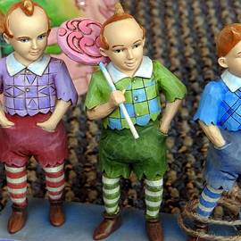Ed Weidman - We Represent The Lollipop Guild
