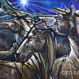 Jonelle T McCoy - We Three Kings