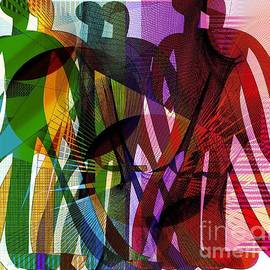 Iris Gelbart - We will march together