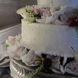Arlene Carmel - Wedding Cake