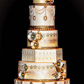 Mariola Bitner - Wedding Cake