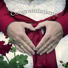 Thomas Woolworth - Wedding Congratulations