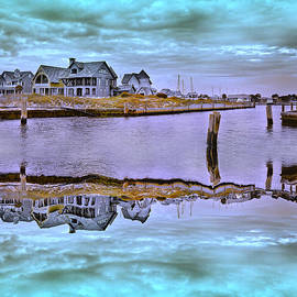 Betsy A  Cutler - Welcome to Bald Head Island II