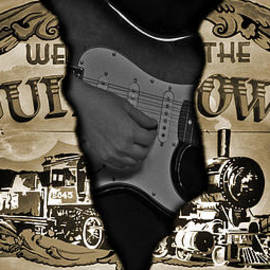 Deborah Klubertanz - Welcome to Guitar Town