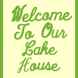 Joseph Baril - Welcome to Our Lake House II