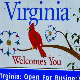 Kathy Liebrum Bailey - Welcome To Virginia