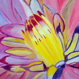 Meryl Goudey - Welcoming the Sun