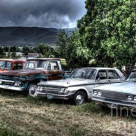Bob Hislop - Well Used Cars for sale
