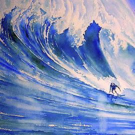 Thomas Habermann - Wellenreiten 1