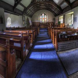 Ian Mitchell - Welsh Church