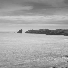 Ralf Kaiser - Welsh Coastline