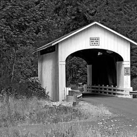 Chris Anderson - Wendling Covered Bridge