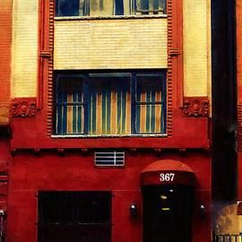 RC deWinter - West Side Walk Up