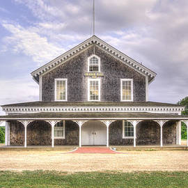 David Stone - West Tisbury Grange