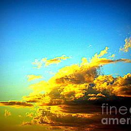 Roberto Gagliardi - Western Australia Sky