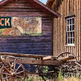 Janice Rae Pariza - Western Colorado History