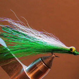 Phil Rispin - Wet Fly 001