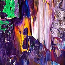 Jacqueline Athmann - Wet Paint 105