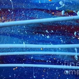 Jacqueline Athmann - Wet Paint 121