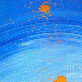 Jacqueline Athmann - Wet Paint 81