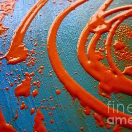 Jacqueline Athmann - Wet Paint 98