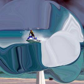 Dave Byrne - I Love my Jet Ski