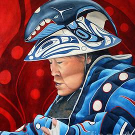 Joey Nash - Whale Woman