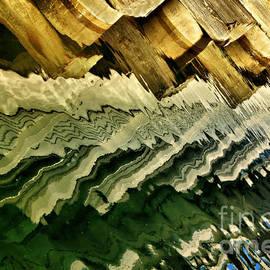 Nikolyn McDonald - Wharf Reflections