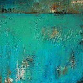 Lauren Petit - Blue Lagoon
