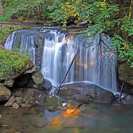 Brad Walters - Whatcom Waterfalls