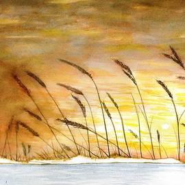 David Bartsch - Wheat