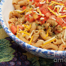 Andee Photography - Wheat Pasta Goulash
