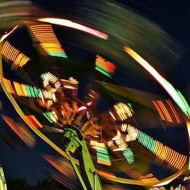 Karl Anderson - Wheel in the Sky