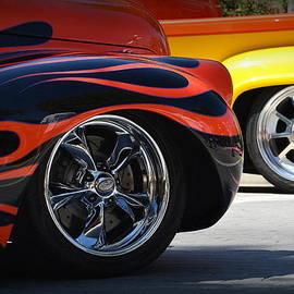 Stan Askew - Wheels