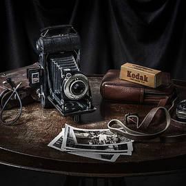Michael Levy - When Kodak Was King