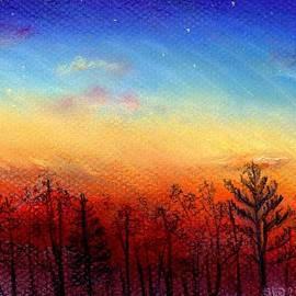 Shana Rowe - When the Heavens Sing