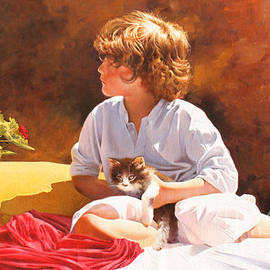 Jose Higuera - Where are you looking at?