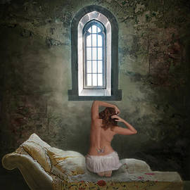 Maureen Tillman - Where Freedom is a Dream