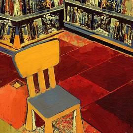 RC deWinter - Where I Sit