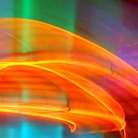 James Welch - Whirlwind On Venus