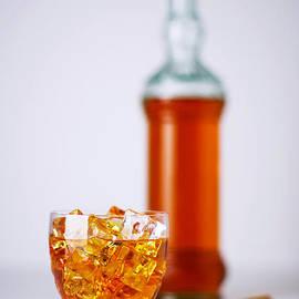 Carlos Caetano - Whiskey Glass