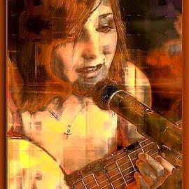 Freddy Kirsheh - Whisper to the Guitar 5