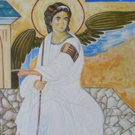 Jovica Kostic - White Angel