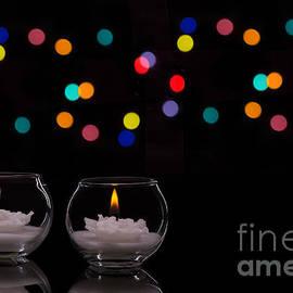 Bahadir Yeniceri - White Candles